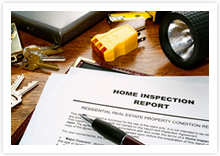 Falcon Home Inspection